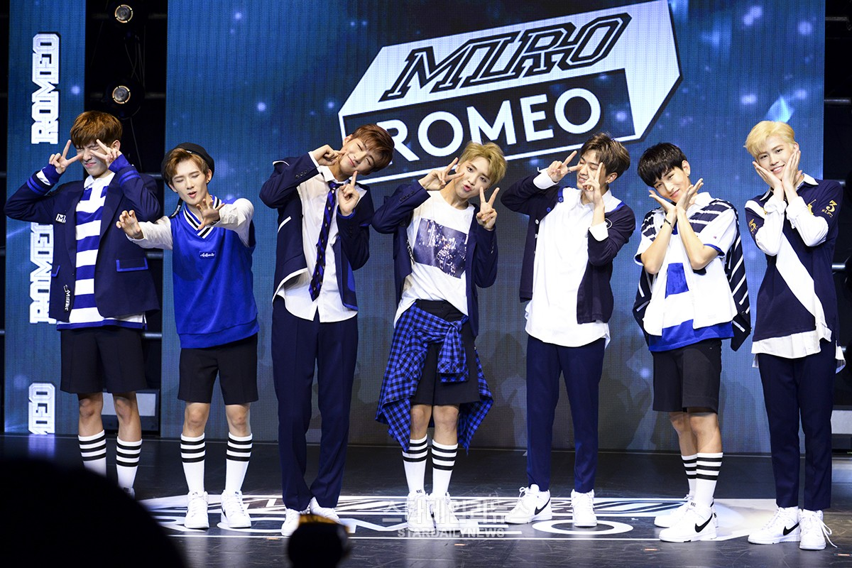 Romeo Talks About Supernatural Occurrence That Happened While Recording Comeback Album