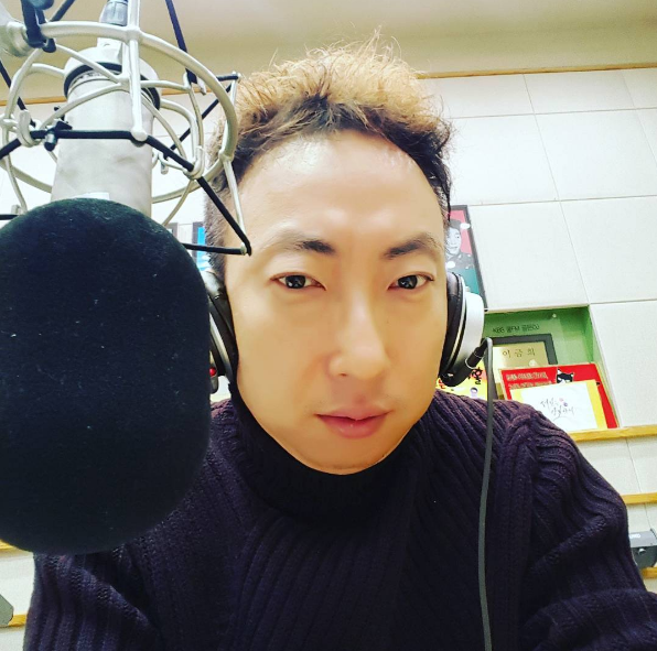 Park Myung Soo Reveals His Surprisingly Low Pay And Lack Of Work