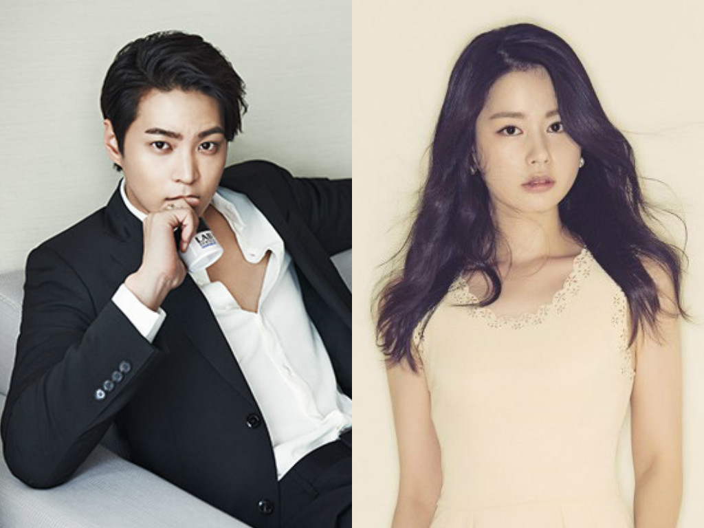 "Joo Won's ""My Sassy Girl"" Co-Star Confirmed From Nationwide Audition"