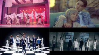 kpop release june week 4