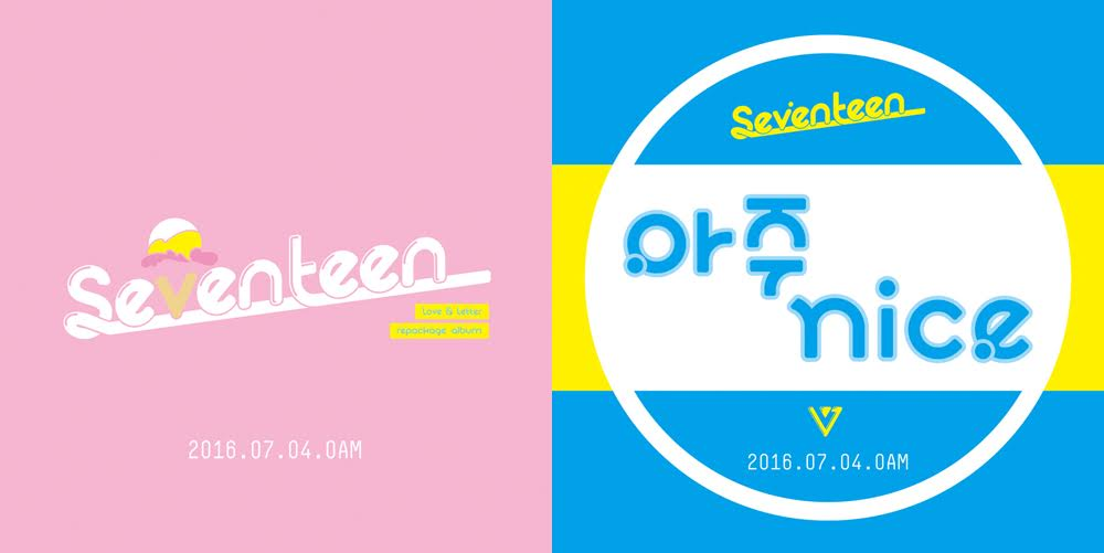 SEVENTEEN Reveals Teasers For Upcoming Repackage Album And Comeback