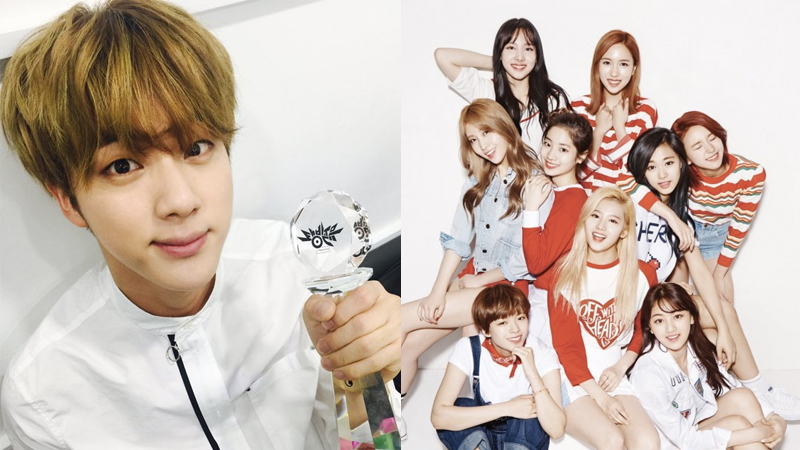 Vocal Trainer Kim Sung Eun Shares Touching Memories Of BTS's Jin And TWICE