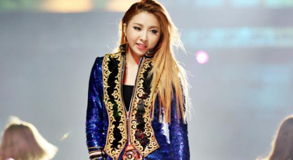 Minzy Revealed To Be Planning Her First Solo Concept Carefully
