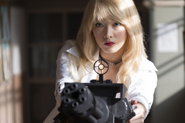 Kang Ji Young Talks About The ...
