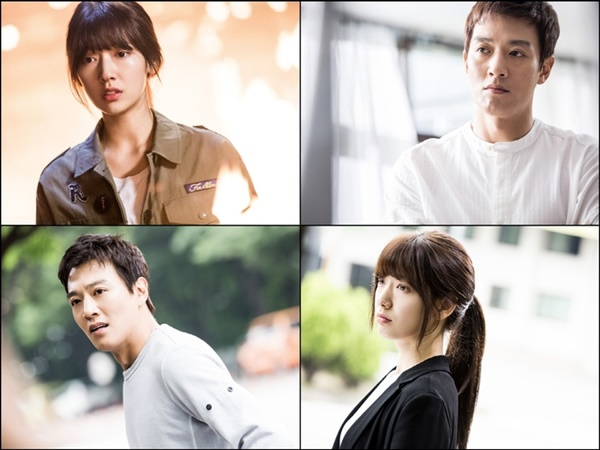 """""""Doctors"""" Teases Big Events In Relationship Between Park Shin Hye And Kim Rae Won"""