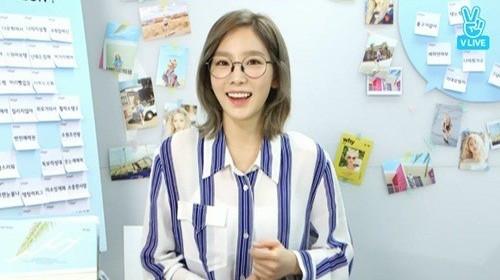 Girls' Generation Taeyeon3