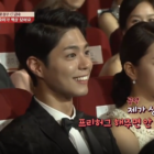 Park Bo Gum Apologizes To Kim Sook For Not Being Able To Hug Her