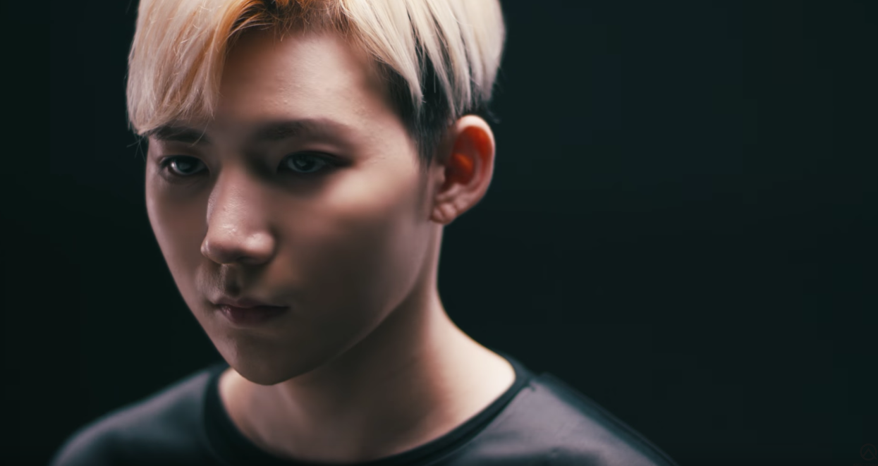 "Update: VAV Members Are Almost Tangible In 4K-Resolution Teaser Videos for ""No Doubt"""
