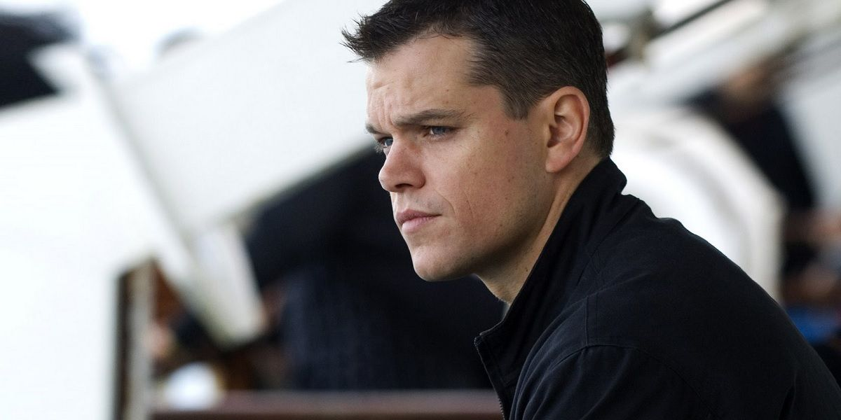 "Matt Damon In Talks To Appear On ""Infinite Challenge"""