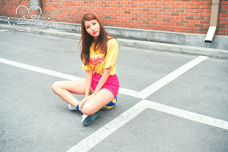 gfriend sowon