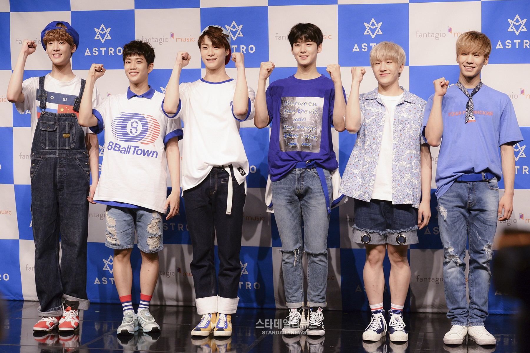 ASTRO Talks About Respect And Wanting To Meet BEAST