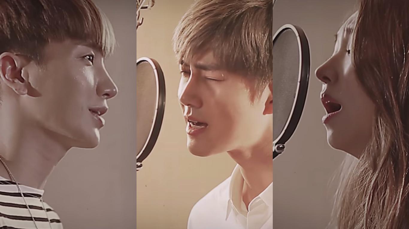 Super Junior Leeteuk EXO Suho Kassy