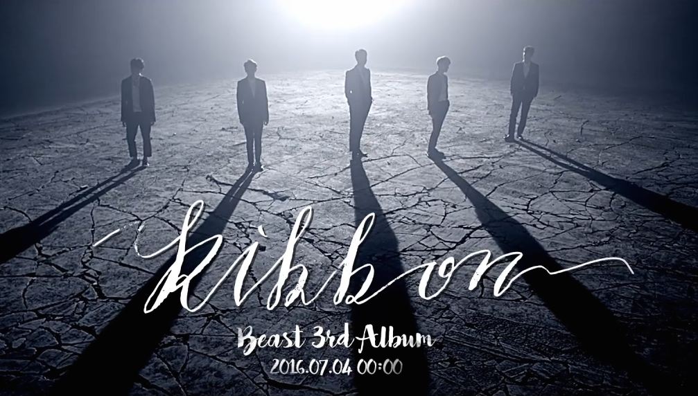 "Update: BEAST Says To Tie Up The ""Ribbon"" In New Teaser"