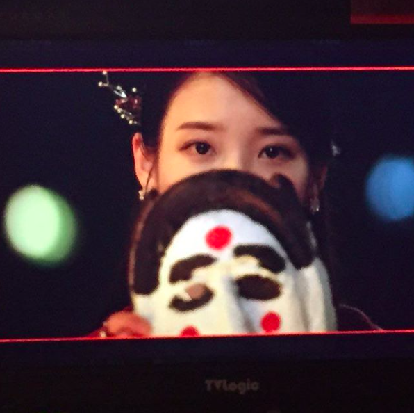 IU Wraps Up Drama Filming And Heads To China