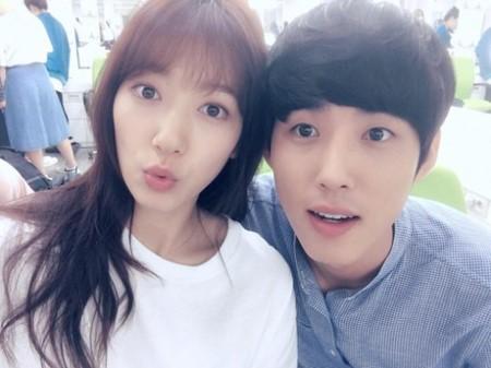 Park Shin Hye Baek Sung Hyun2