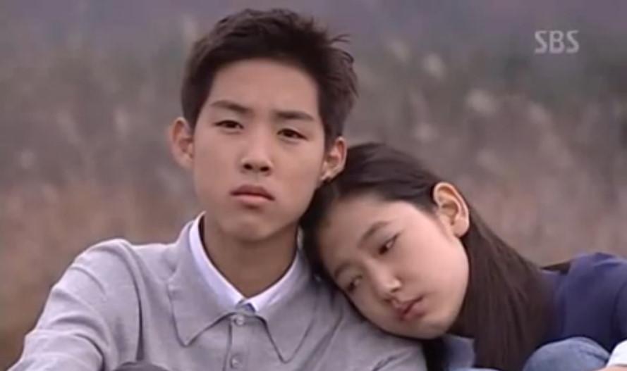 Park Shin Hye Baek Sung Hyun