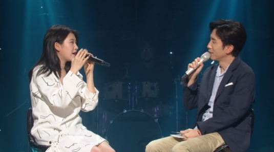 Yoo Hee Yeol's Sketchbook2