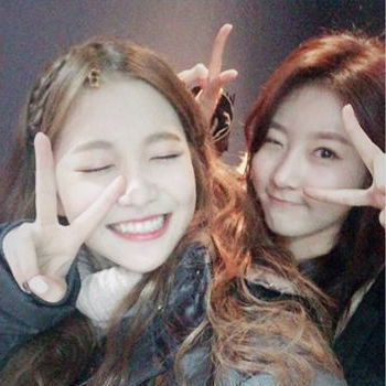"Red Velvet's Yeri Sends A Coffee Truck To Kim Sae Ron In Support Of ""Mirror of the Witch"""