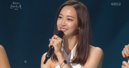 SISTAR's Dasom Talks About Their Sexy Concepts And Their Latest Title Track