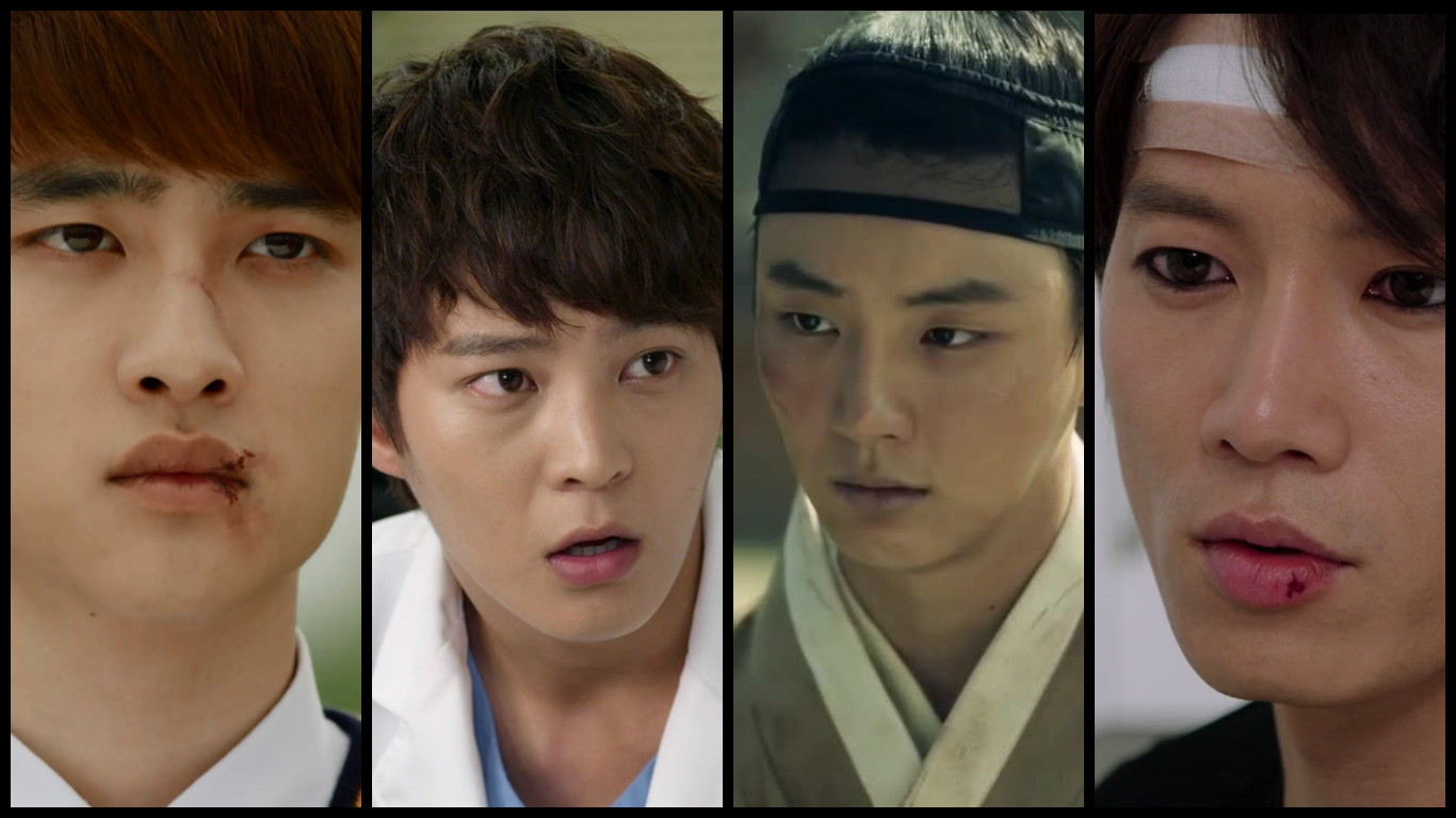 Someone loves Korean dramas What is your favorite 10