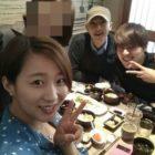 Comedian Ryu Geun Ji Shares Past Reunion Snapshot With Song Joong Ki