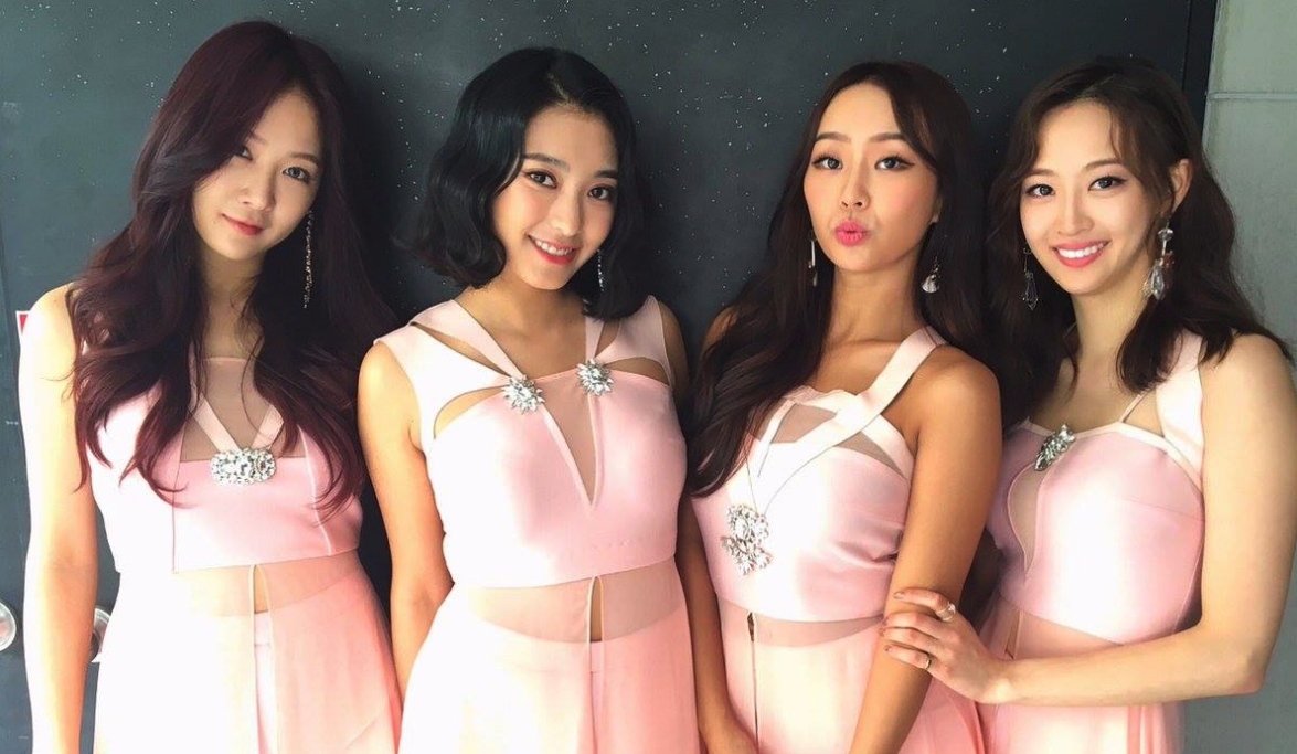 SISTAR Confirms Plans For Music Show Appearances Next Week