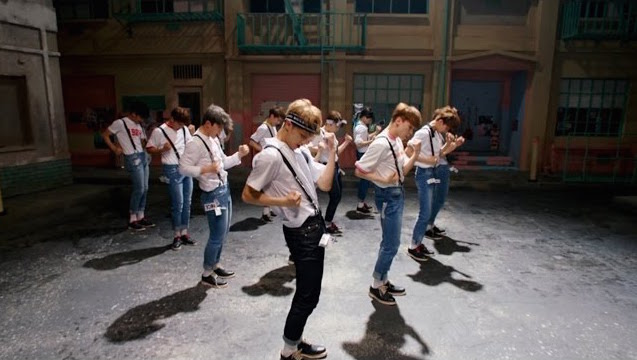 "SEVENTEEN's ""Very Nice"" Surpasses 2 Million Views In Less Than 2 Days"