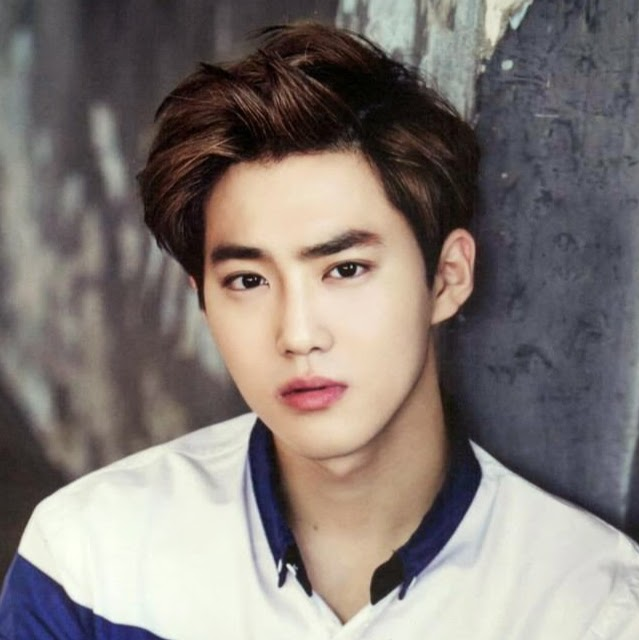 EXO's Suho Reflects On Living In A Cramped House With Members And Managers