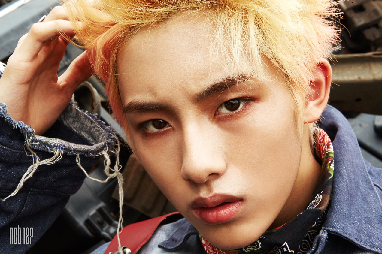 NCT 127 Reveals Fourth Member WinWin