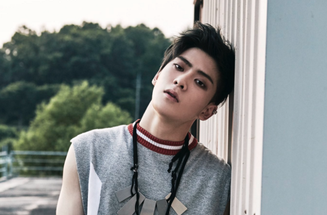 The Next Member Of NCT 127 Is Jaehyun