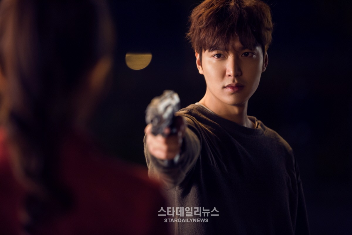Lee Min Ho's Agency To Take Strict Legal Action Against Malicious Commenters