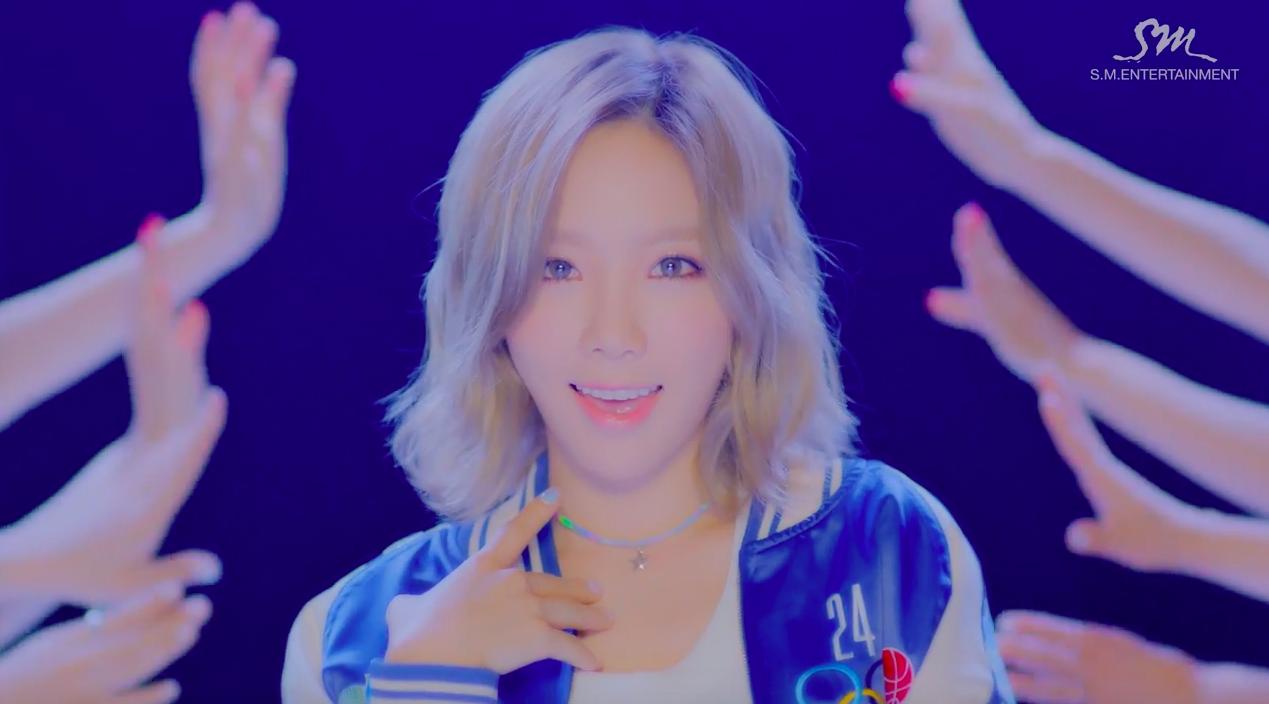 "Watch: Taeyeon Drops Flirty And Fun Dance Version Of ""Why"" MV"