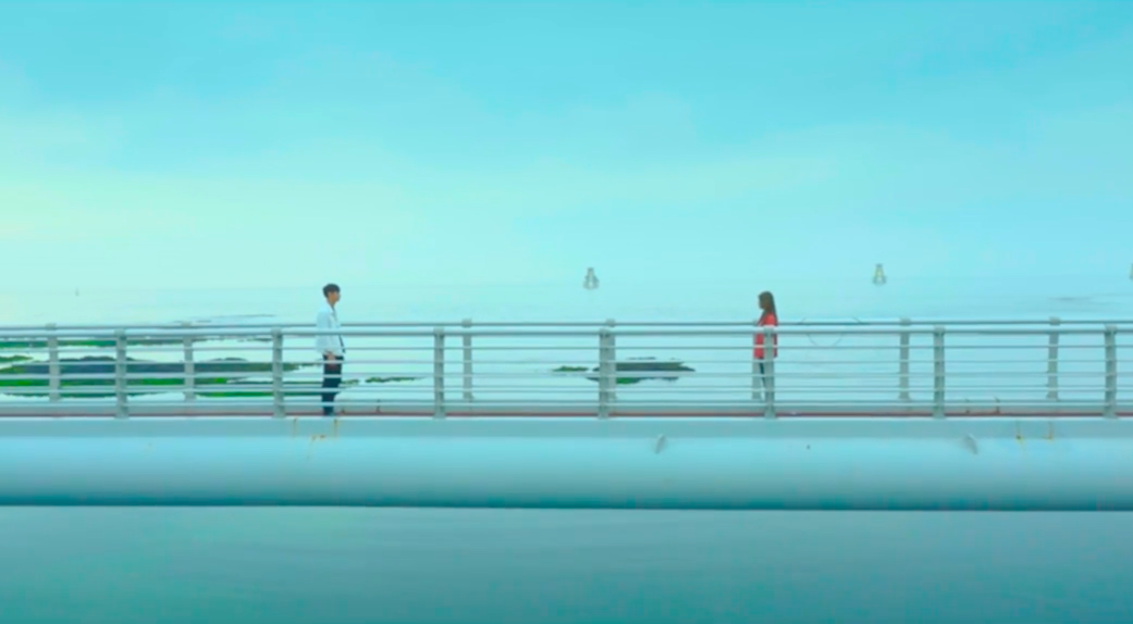 """Watch: Juniel Shares Teaser Video For Comeback With """"Pisces"""" MV"""