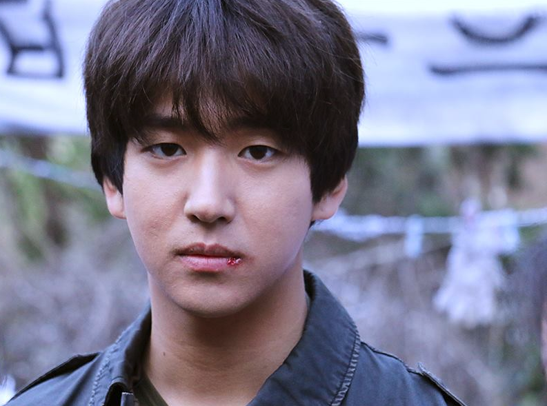 """Baro's Agency Apologizes For Behavior On """"Please Take Care Of My Refrigerator"""""""