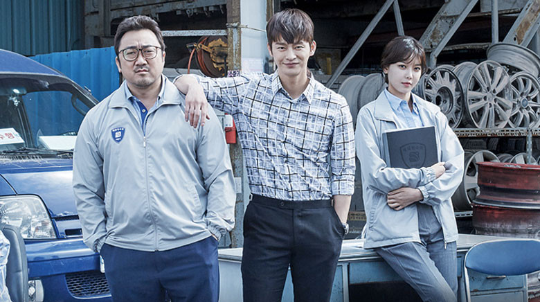 "5 Reasons You Should Be Watching ""Squad 38"" Right Now"