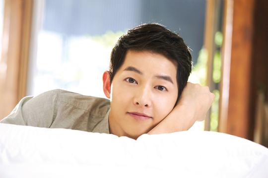 Song Joong Ki 7