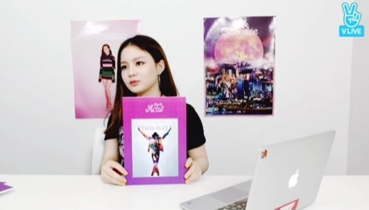 Lee Hi Reveals How Big Of A Michael Jackson Fangirl She Was
