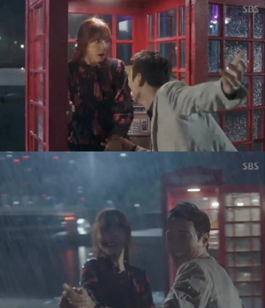 doctors kim rae won park shin hye