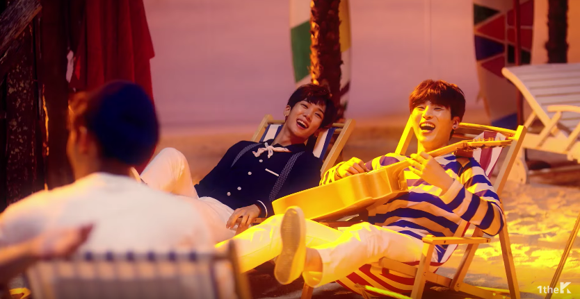 """SNUPER Teases MV For """"YOU=HEAVEN"""""""