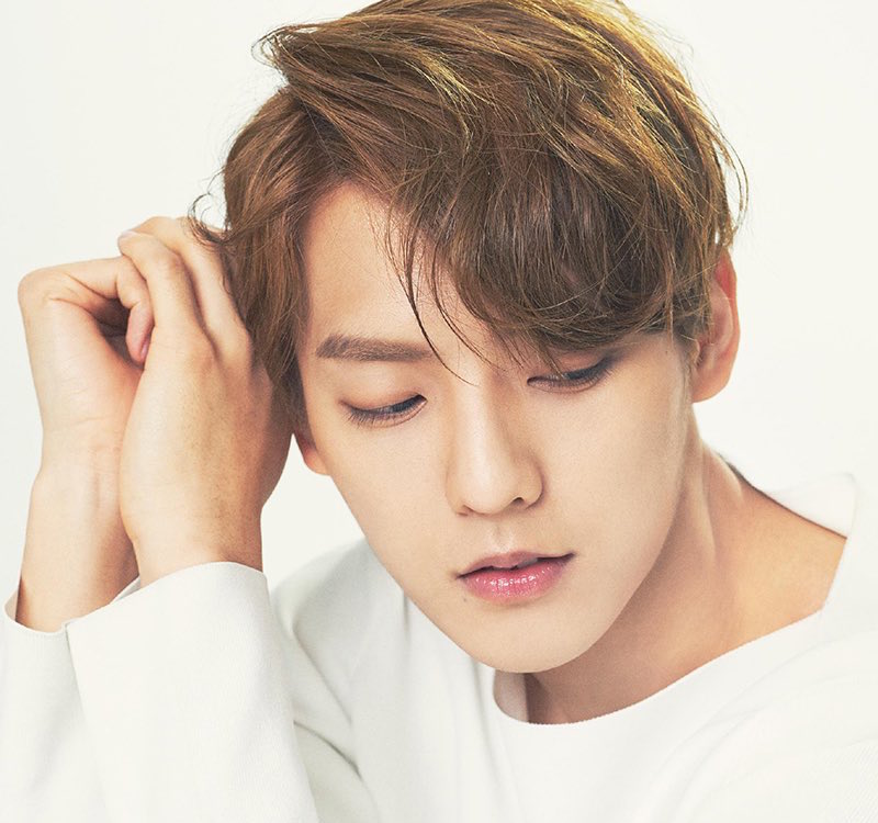BTOB's Minhyuk Asks People To Stop Spreading False Rumors And Privately Contacting Him
