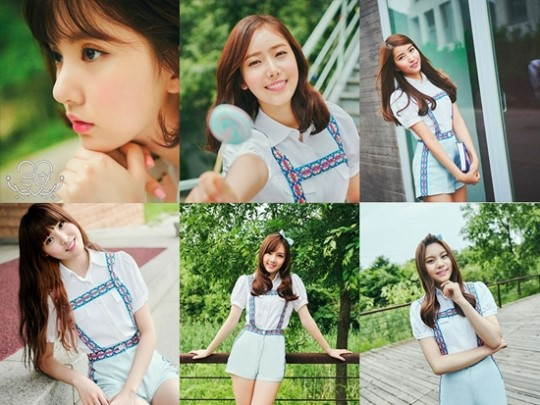 GFRIEND Proves Their Hot Girl Group Status With Pre-Orders For Upcoming Album