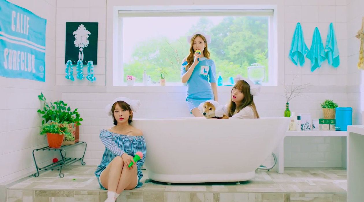 """Watch: """"God Of Music"""" Project Group C.I.V.A Makes """"Debut"""" With """"Why"""" MV"""