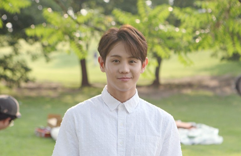 BEAST's Yang Yoseob Reveals What Surprisingly Stresses Him Out