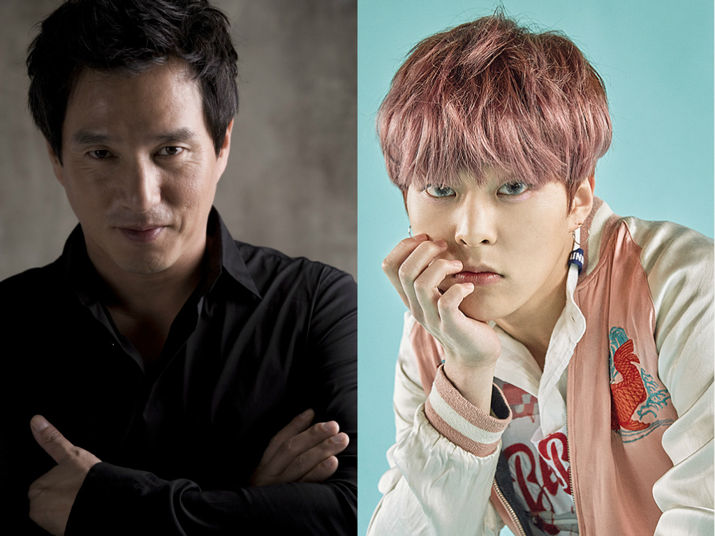 Jo Jae Hyun Showers Co-Star Xiumin Of EXO With Unending Compliments