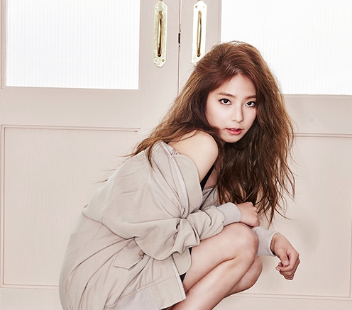 Juniel Explains How Much She Loves Girls' Generation's Taeyeon
