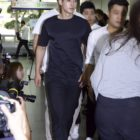 Close Friend Of Kim Hyun Joong's Ex-Girlfriend Testifies In Court