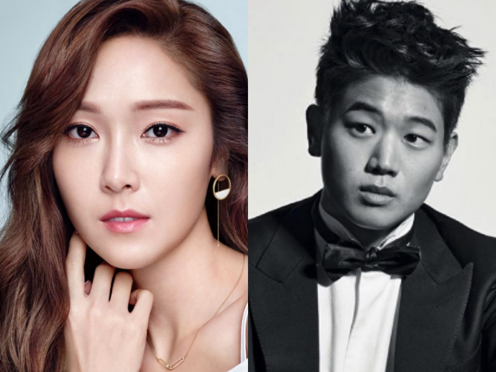 Jessica And Ki Hong Lee To Act Together In Short Film