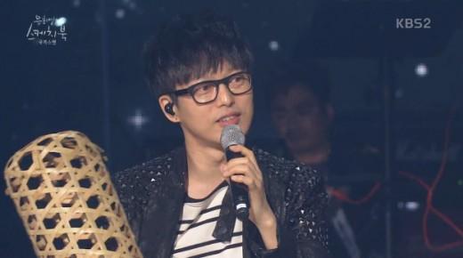 Yoo Hee Yeol Knew That Ha Hyun Woo Was Our Neighborhood Music General Immediately?