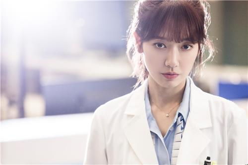 """Park Shin Hye's Agency Was Prepared For """"Doctors"""" To Flop"""