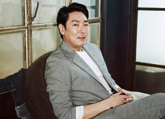 Jo Jin Woong Confesses He's Wanted To Give Up Acting Before